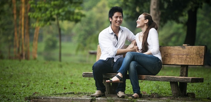 asian dating questions